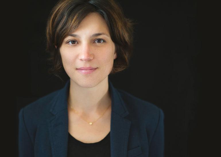 Clémence Guily - Rédactrice et cheffe de projet