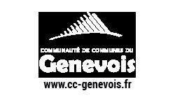 Logo CC Genevois