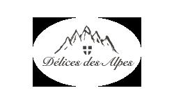 Logo Délices des Alpes