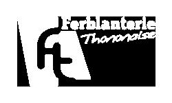 Logo Ferblanterie Thononaise