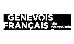 Logo Genevois Français