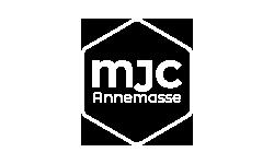Logo MJC Annemasse